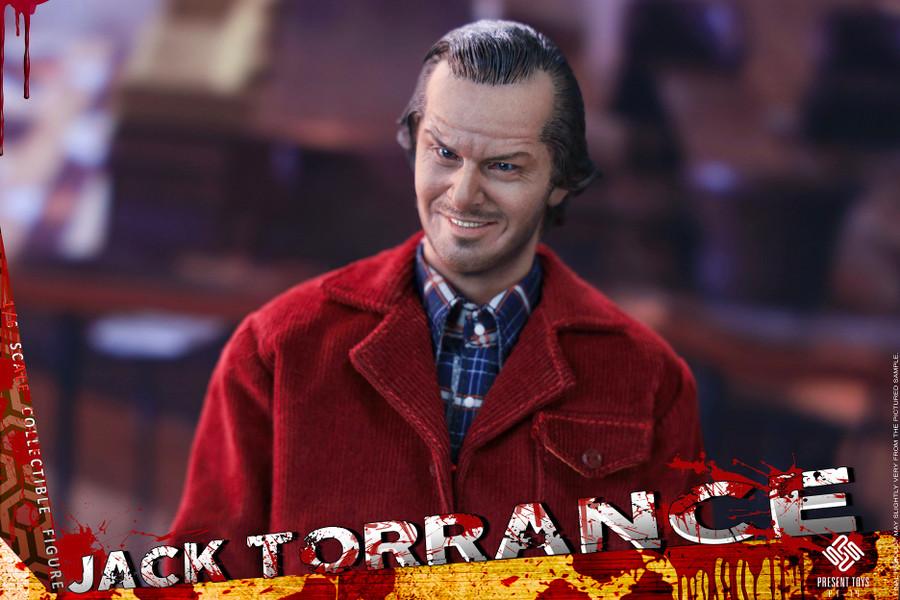 Present Toys - Shocking Jack