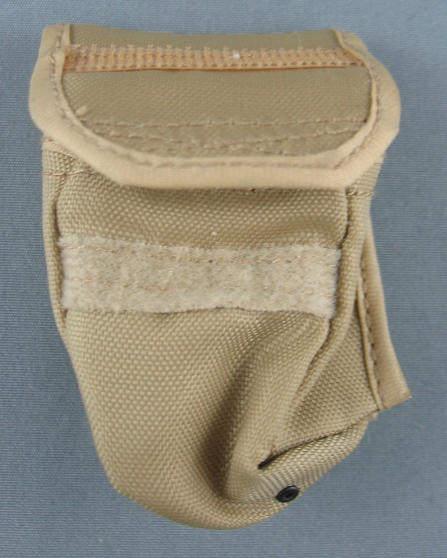 Other - Extra Pouch - Tan