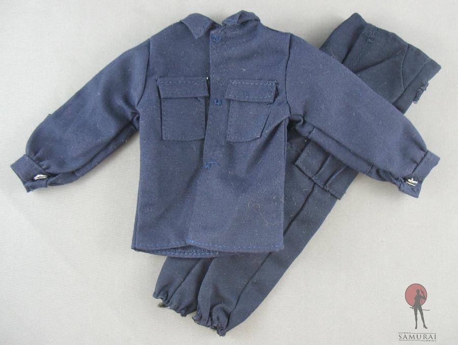 Other - Uniform Set - Dark Blue