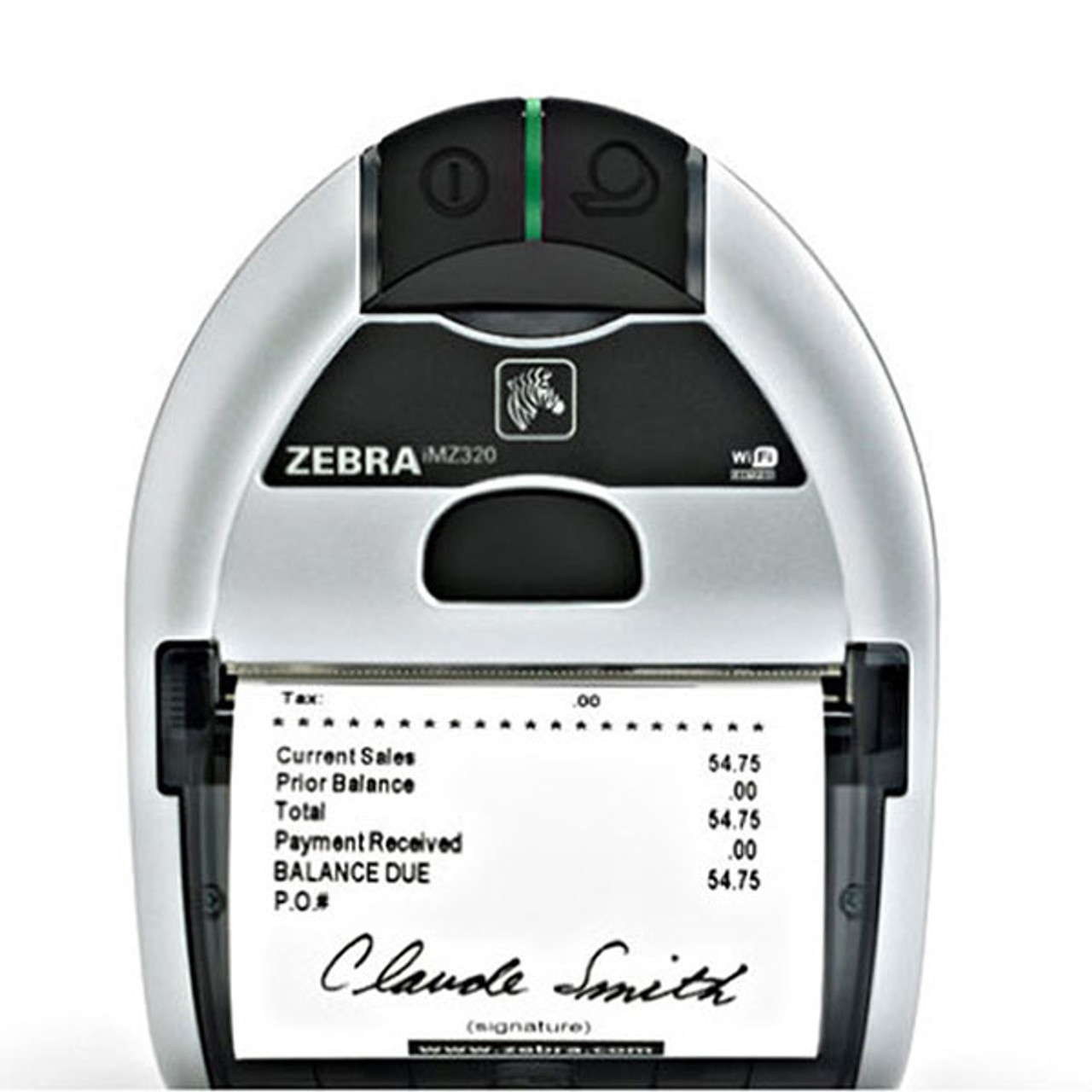 Zebra iMZ320 Mobile Printer - Mobile Receipt Printers