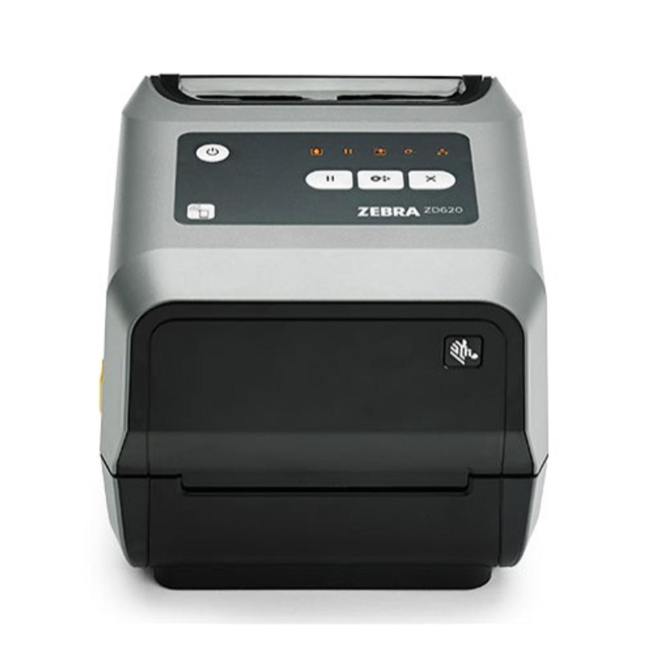 Zebra ZD620 Thermal Transfer Label Printer-Barcodes com au