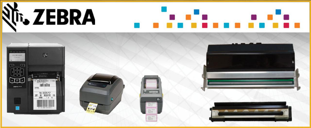 Zebra Printheads - Zebra Replacement print heads-Barcodes com au