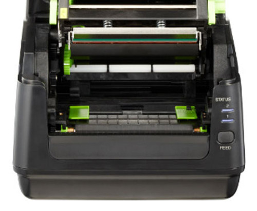 Sato WS408 Direct Thermal Desktop Printer