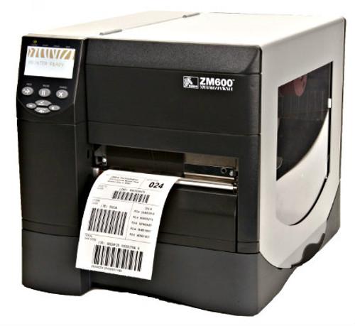 Zebra ZM600 Label Printer -Thermal Printers-Barcodes com au