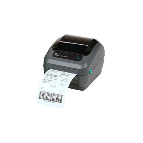 Zebra GK420D Direct Thermal Label Printer USB/SER