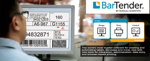 Differences between Bartender Software Editions - Barcodes com au
