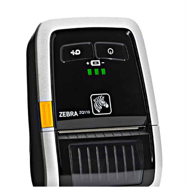 Portable Label Printers – Lightweight Mobile Barcode Printers