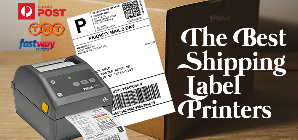 What is the best printer for shipping labels?