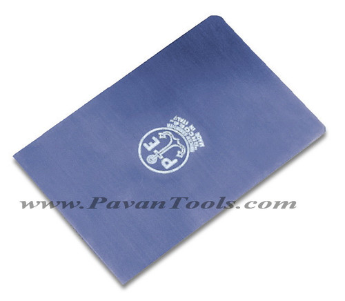 Blue Blade Spatula