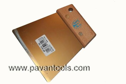 541/I Pavan Stainless Steel Spreader