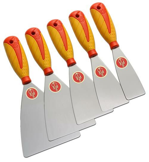 501/IS Pavan Spatula Set