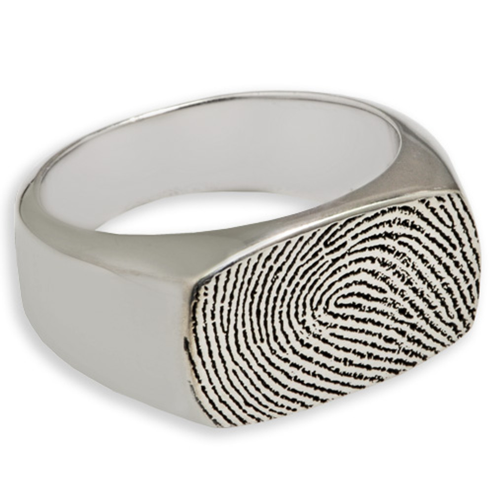 Genuine 925 Sterling Silver Ring