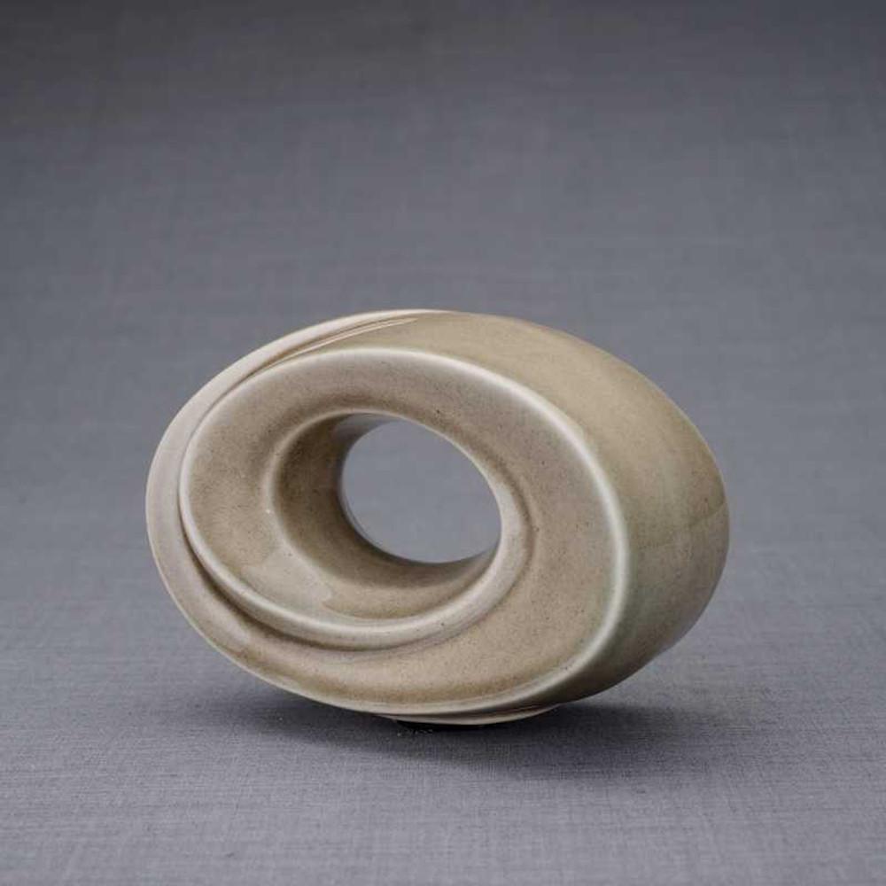 A lovely smaller sharing keepsake urn