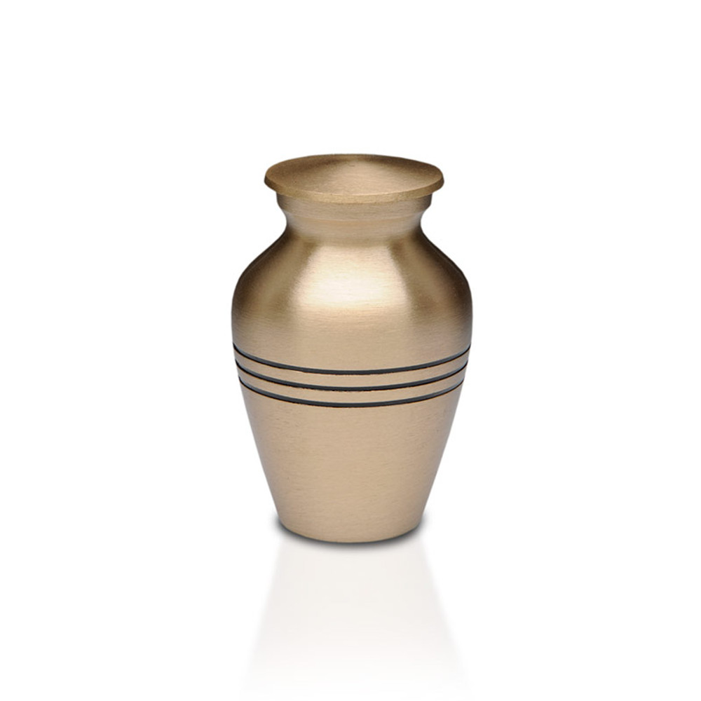 Small Matching Keepsake Urn