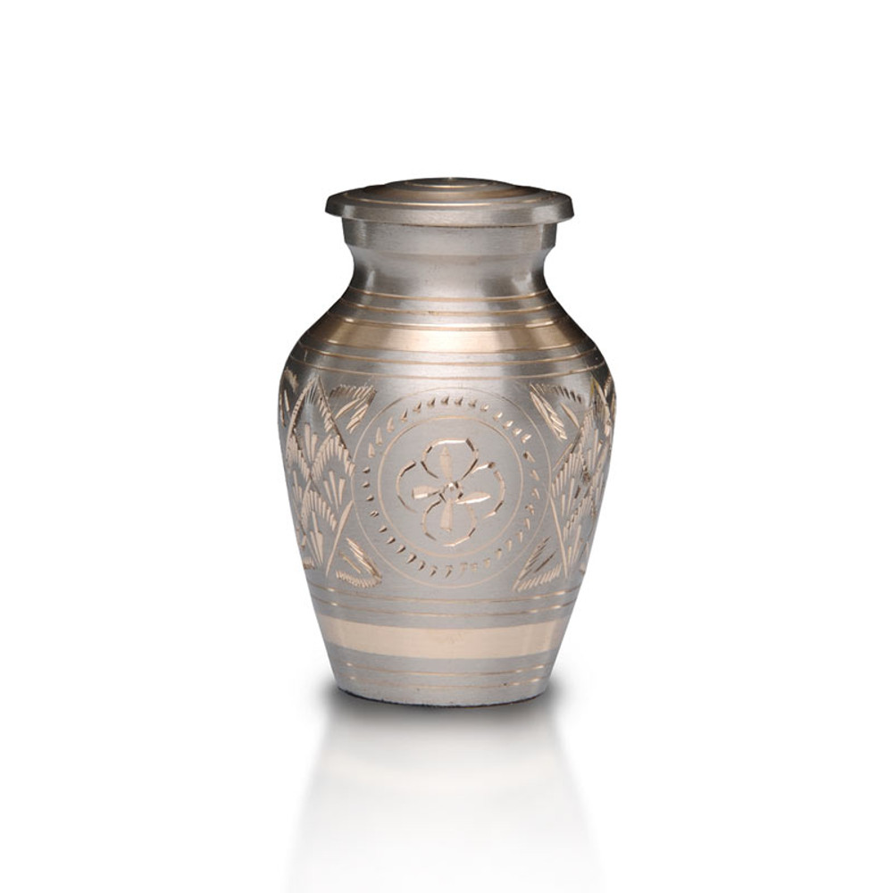Small Matching Keepsake Urn