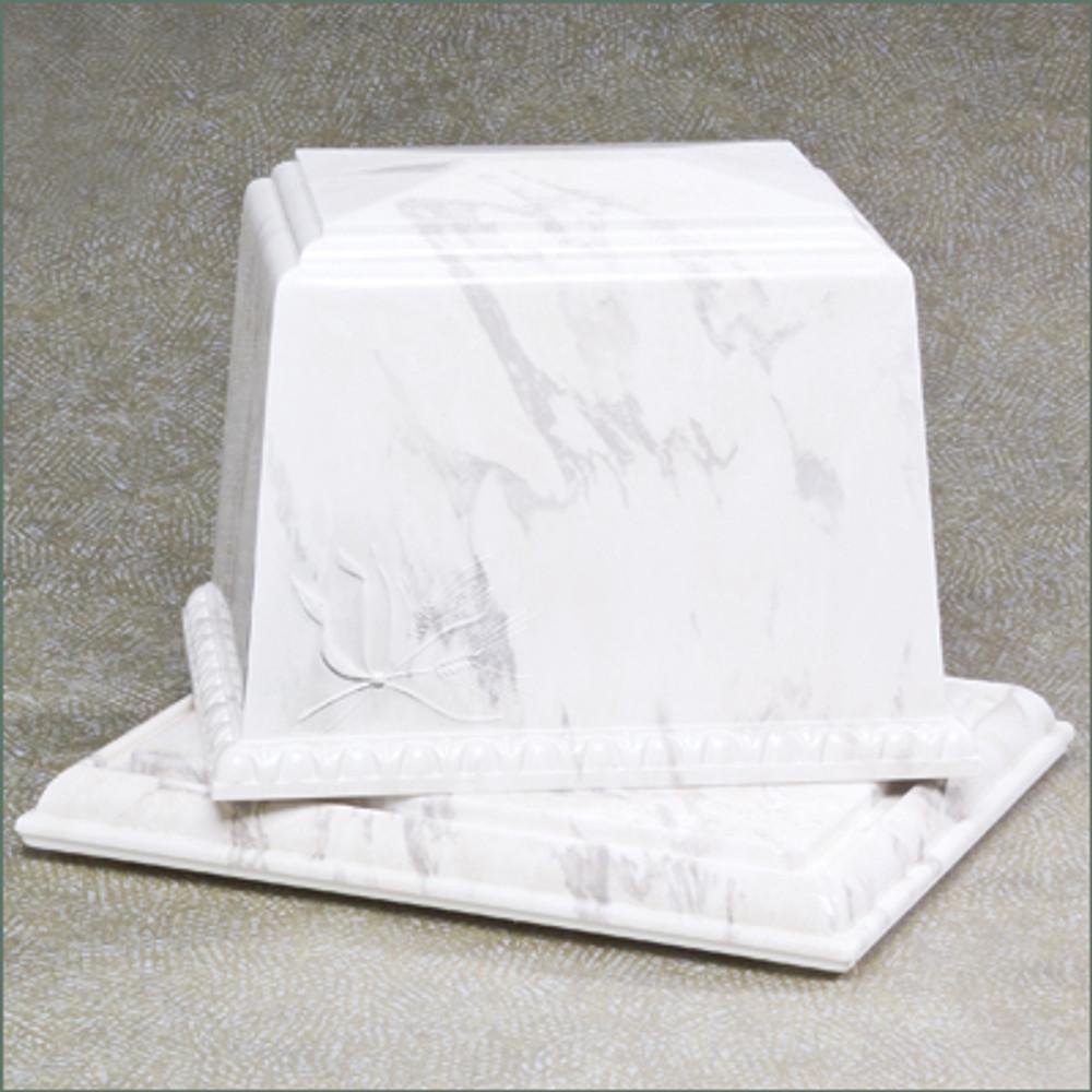 Trigard Millenium Burial Vault - Marble