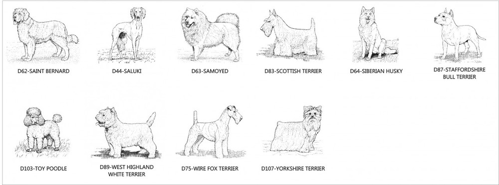 Breed Options