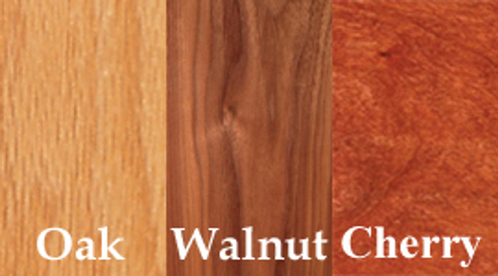 Wood Choices