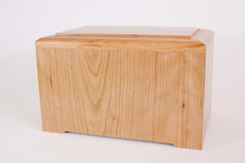 Affordably priced cremation urn