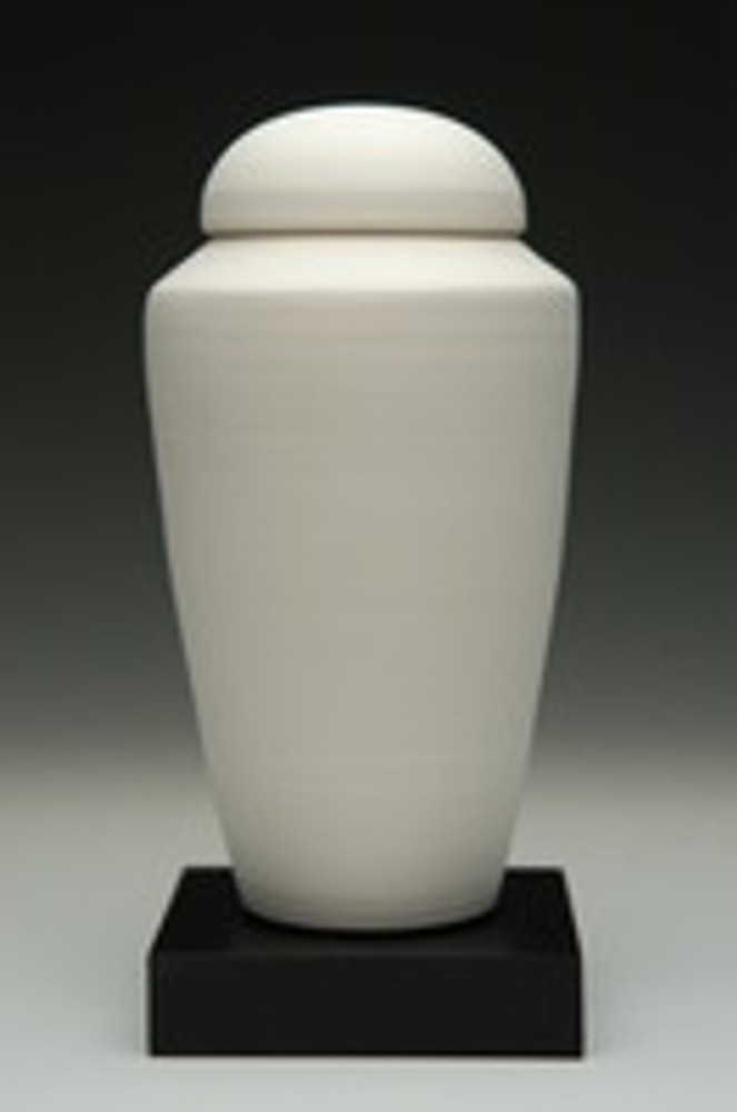Ceramic Urn with Inscription | Shape 1