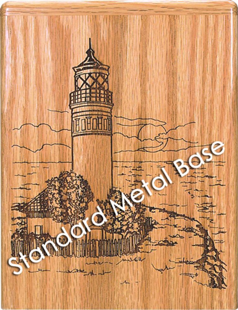 Standard Metal Base