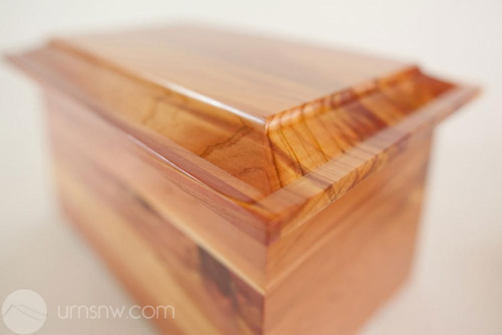 Premium cedar wood
