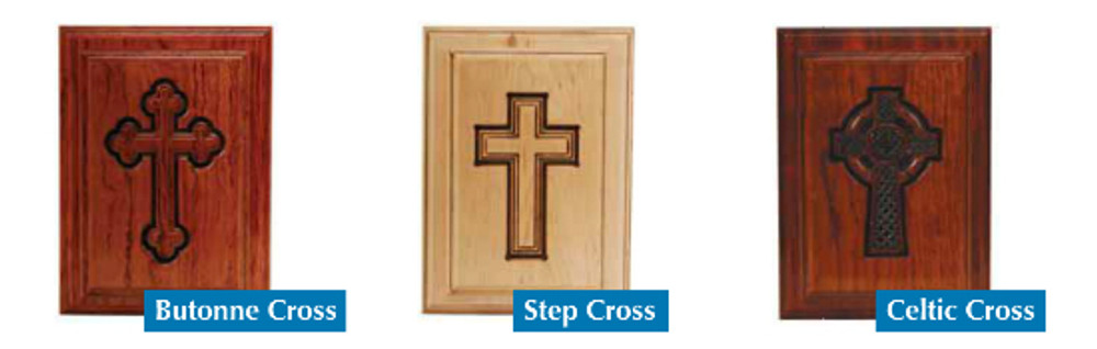Cross Design Options