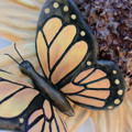 Ceramic Butterfly Detail
