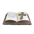 Additional image: Bible Cremation Urn