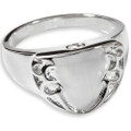 Genuine Sterling Silver