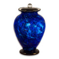 Amato Water Glass Cremation Urn