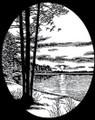 Urn Artwork | At the Lake