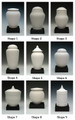 Ceramic Urn Shapes
