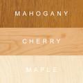 Wood Urn Options