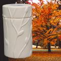 Sugar Maple Memorial Tree Urn
