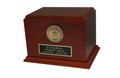 Heritage Military Cremation Urn