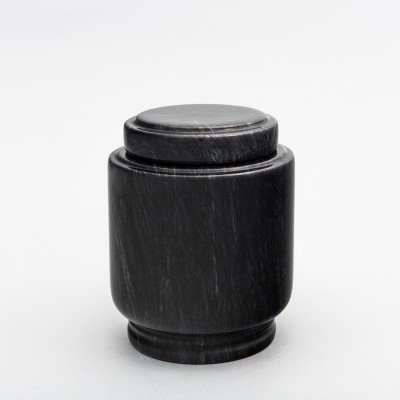 Black Estate II Youth/Sharing Marble Urn