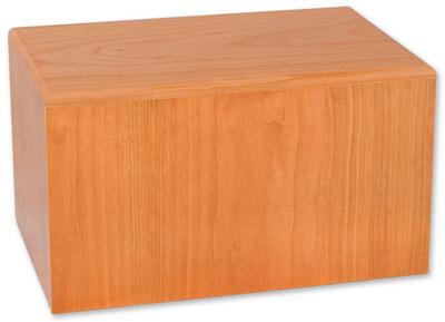 Aspen Budget Cremation Urn