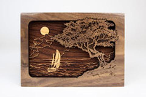 10 Wooden Cremation Urn Videos