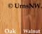 Wood Choices