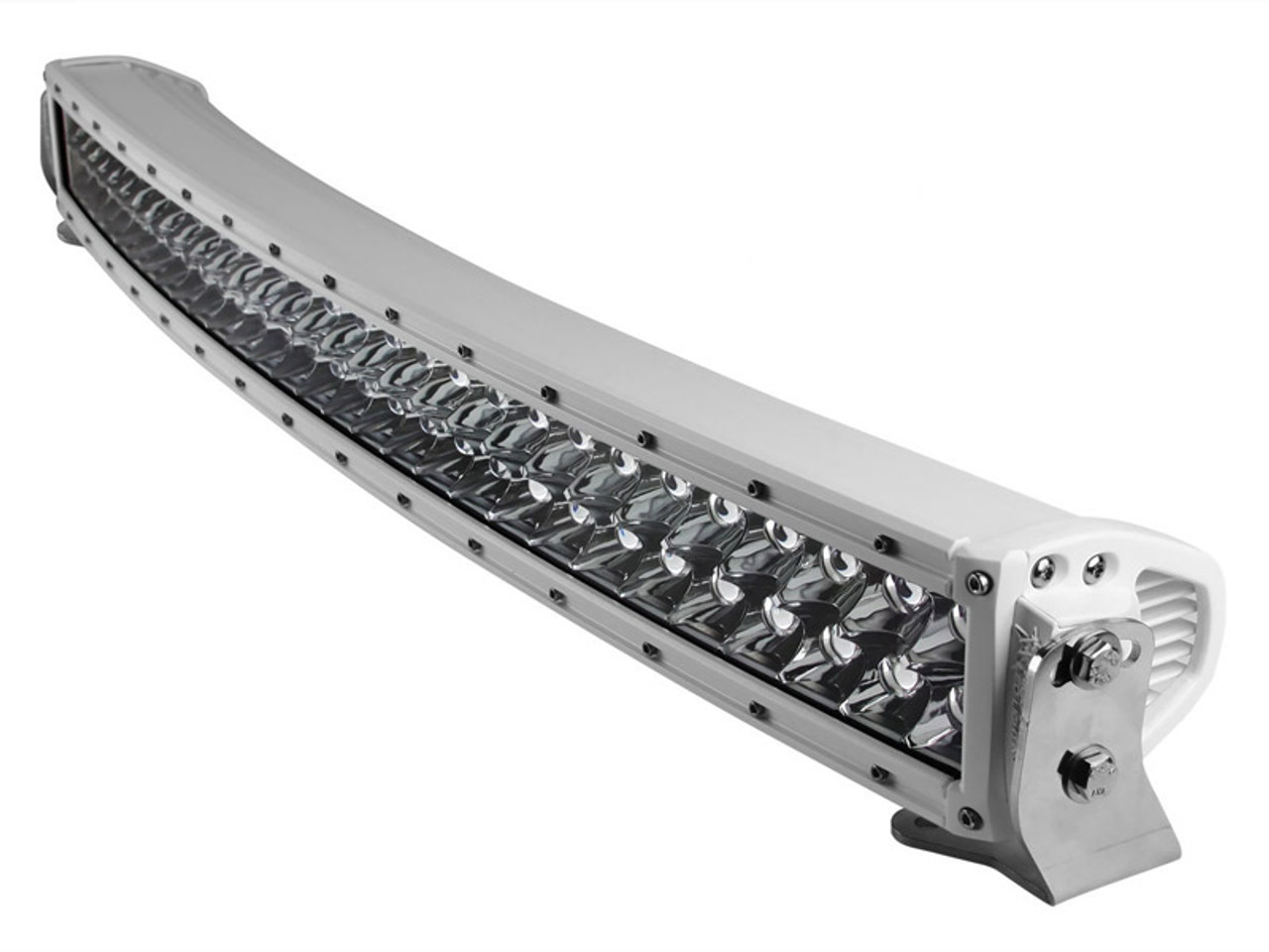 Rigid Light Bar >> Rigid 30 Rds Curved Light Bar
