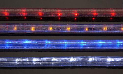 promo code 111c2 d4f67 LED Rope Light Per Foot