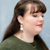 Cortney Earring