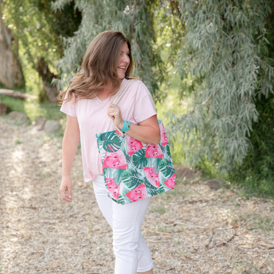 Summer Totes | More Colors