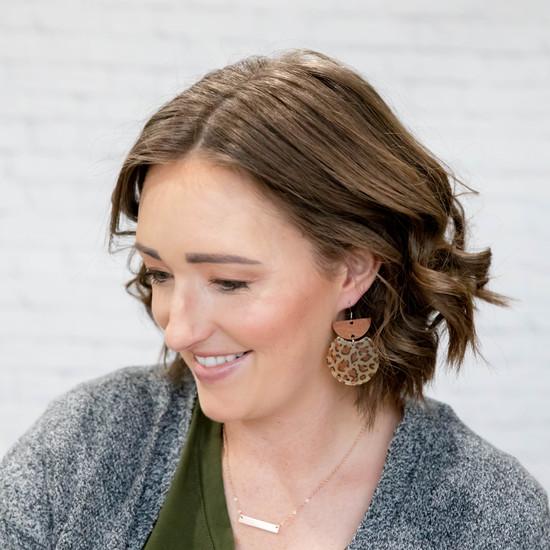 Rebekah Earring