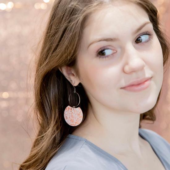 Lauren Earring
