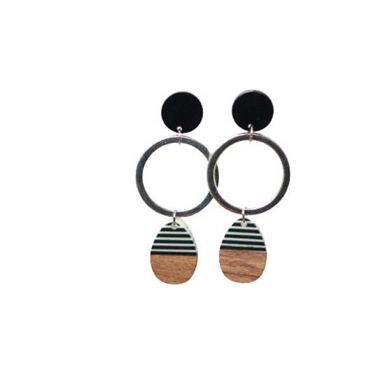 Brittany Earring