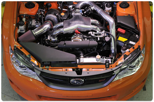 Iag Performance Engine Services
