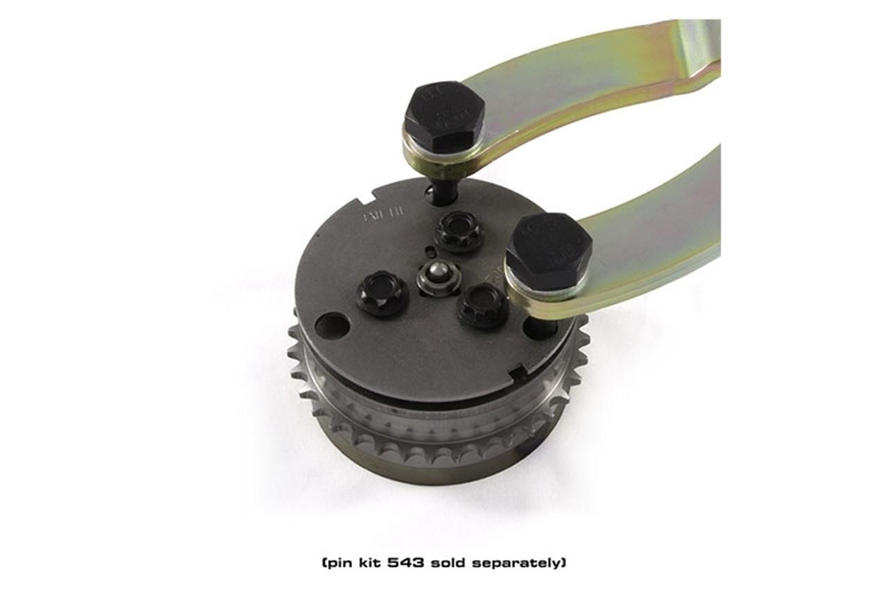 Company23 FA20DIT Intake//Exhaust Cam Sprocket Pin Kit for Subaru Impreza