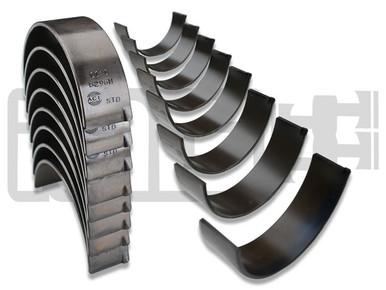 STD Sizes ACL Race Rod+Main Bearings for Subaru WRX STi EJ20 EJ25 w//52mm+#5 thrust STD
